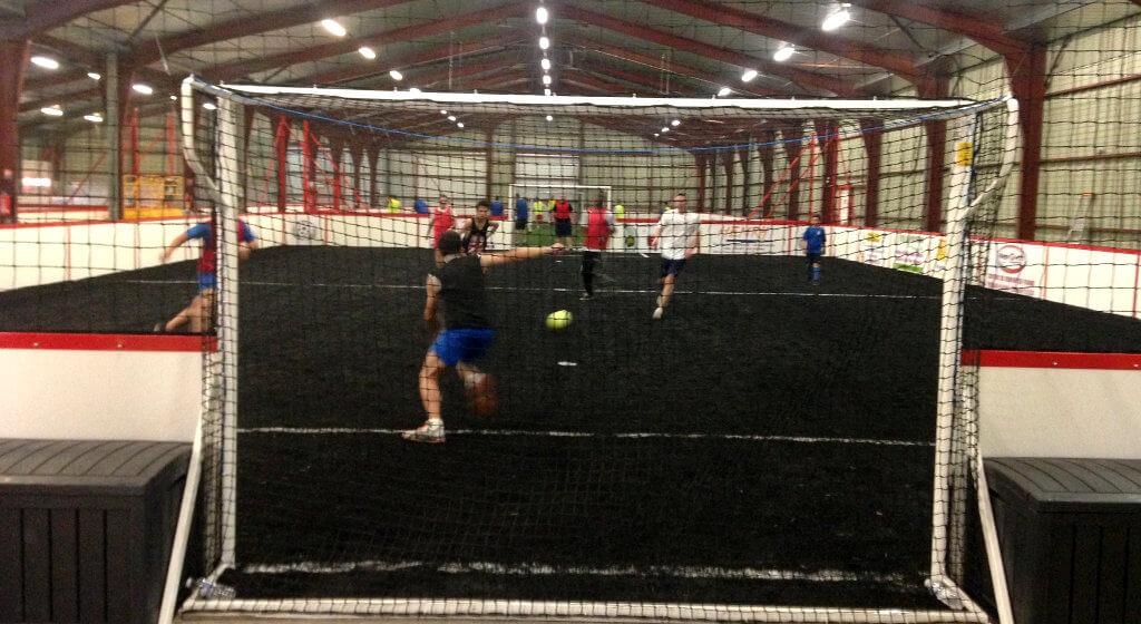 Avantages compétitifs Sports Systèmes Services