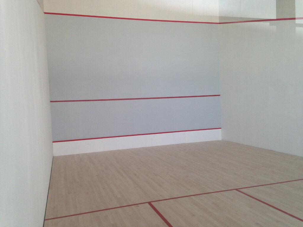 Fabricant terrain de squash Sports Systèmes Services