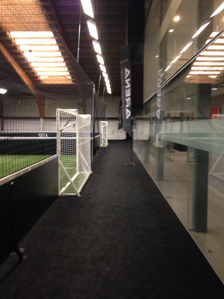 Fabricant de terrain de sport WAVRE BELGIQUE