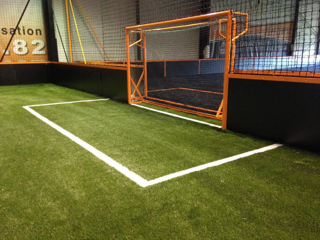 Terrain de Futsal Saint-Maximin