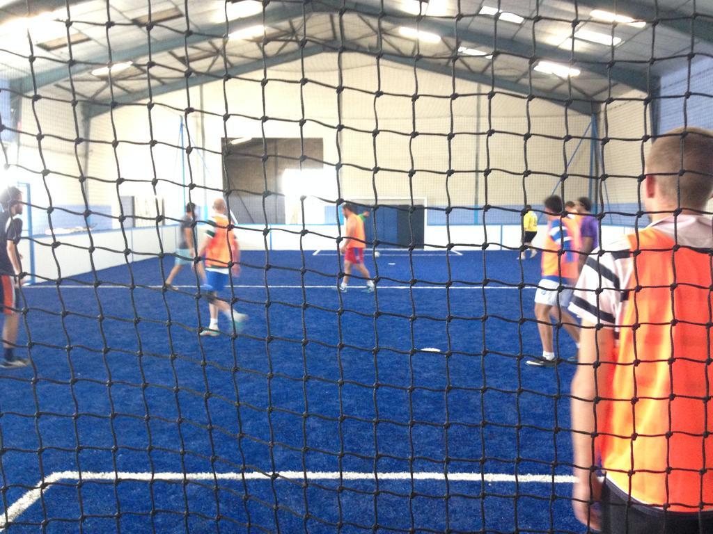 Terrain Futsal Cavaillon