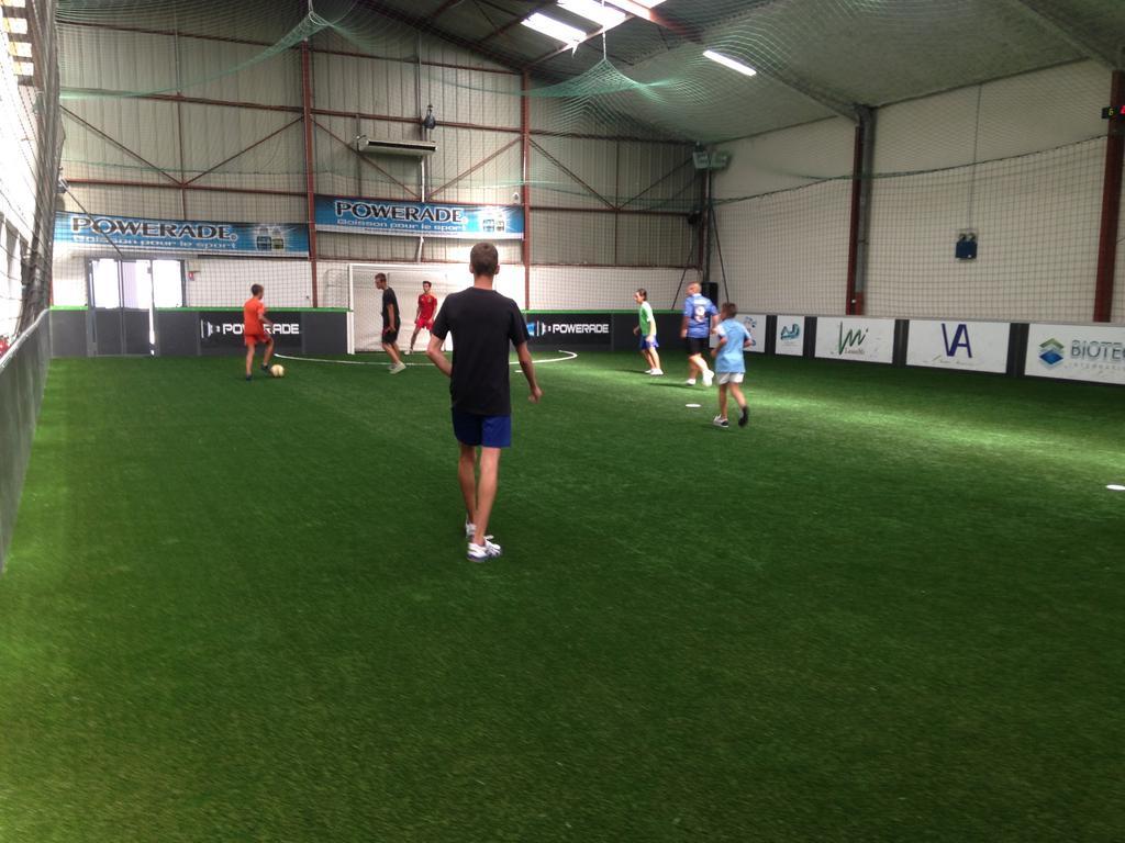 Terrain de Futsal Salon de Provence