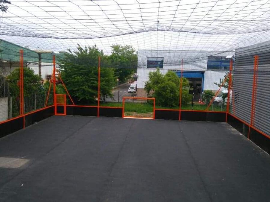 foot salle outdoor argenteuil