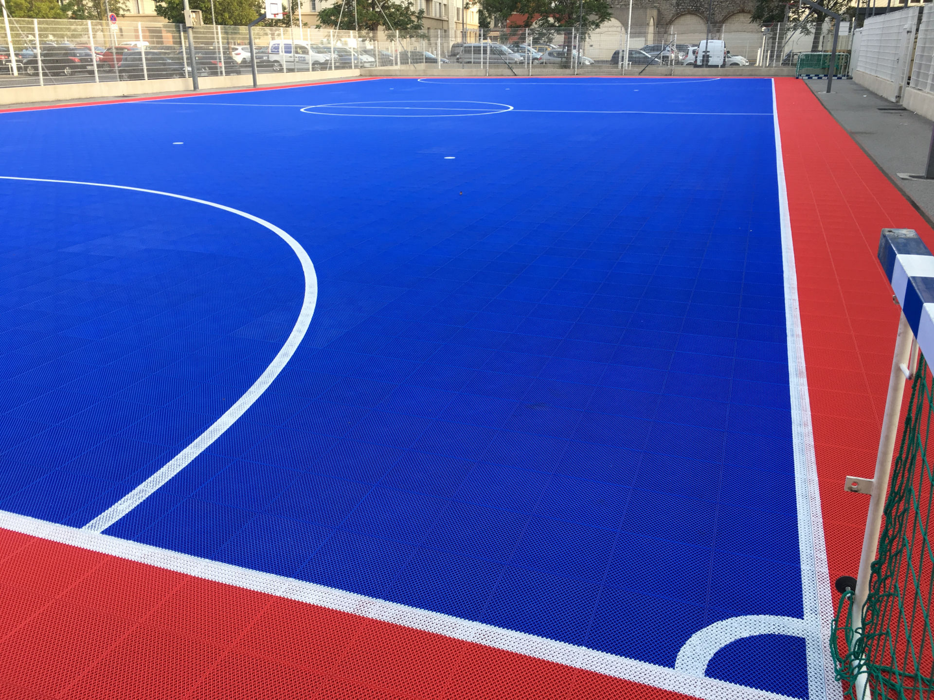 futsal outdoor toulon