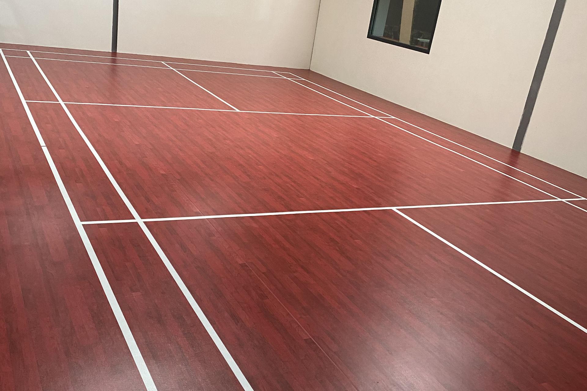 Terrain badminton Bessan